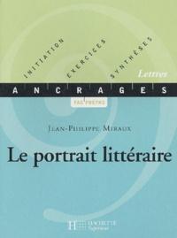 Jean-Philippe Miraux - .