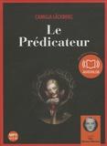 Camilla Läckberg - Le Prédicateur. 1 CD audio MP3