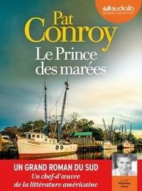 Pat Conroy - Le prince des marées. 3 CD audio MP3
