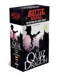 Julien Grenier - Le quiz du Dragon - 500 questions sur l'Heroic fantasy.
