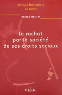 Renaud Mortier - .