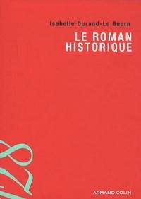 Le roman historique.pdf