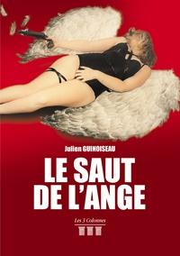 Julien Guinoiseau - Le saut de l'ange.