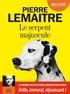 Pierre Lemaitre - Le Serpent majuscule. 1 CD audio MP3