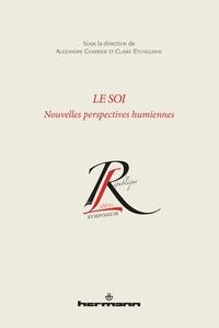 Claire Etchegaray et Alexandre Charrier - Le soi - Nouvelles perspectives humiennes.