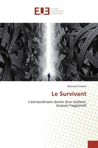 Bertrand Cramer - Le Survivant.