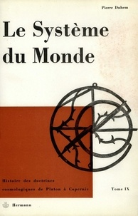 Pierre Duhem - .