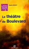 Brigitte Brunet - Le théâtre de Boulevard.