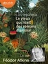 Luis Sepulveda - Le vieux qui lisait des romans d'amour. 1 CD audio MP3