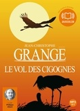 Jean-Christophe Grangé - Le vol des cigognes. 1 CD audio MP3