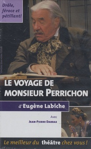 Eugène Labiche - Le voyage de monsieur Perrichon - Cassette vidéo.
