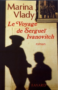 Marina Vlady - Le voyage de Sergueï Ivanovitch.