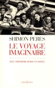 Shimon Peres - .