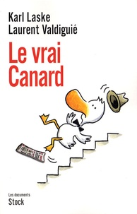 Karl Laske - Le vrai Canard.