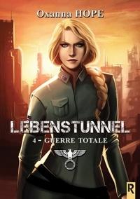 Oxanna Hope - Lebenstunnel Tome 3 : Péintence.