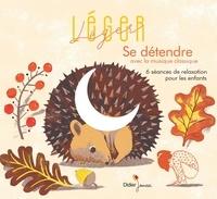 David Pastor - Léger, léger (CD).
