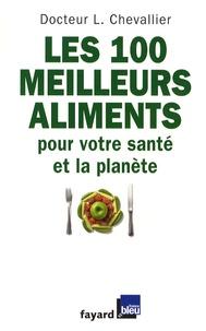 Les 100 meilleurs aliments pour votre santé et la planète.pdf