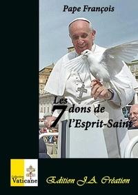 François - Les 7 dons de l'Esprit-Saint.