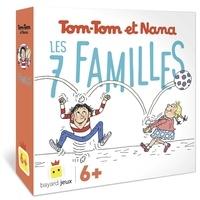 Les 7 familles Tom-Tom et Nana - Avec 42 cartes.pdf