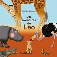 Camille Sanchez - Les aventures de Léo.