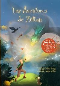 Barbara Sitcharn et Igor Troppèe - Les aventures de Zültan.