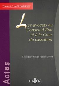 Pascale Gonod - .