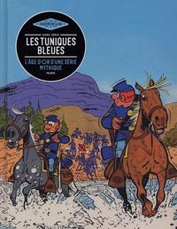 Vagator Productions - Les Cahiers de la BD Hors-série : Les Tuniques bleues - L'âge d'or d'une série mythique.