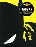 Nicolas Tellop - Les Cahiers de la BD Hors-série N° 1 : Batman, pourquoi il revient toujours ?.