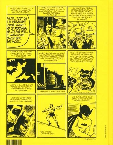 Les Cahiers de la BD Hors-série N° 1 Batman, pourquoi il revient toujours ?