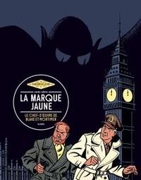 Nicolas Tellop - Les Cahiers de la BD Hors-série N° 6 : La Marque jaune - Le chef-d'oeuvre de Blake et Mortimer.