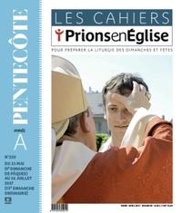Dominique Pierre - Les cahiers Prions en Eglise N° 250, Mars-avril 2 : Pentecôte.