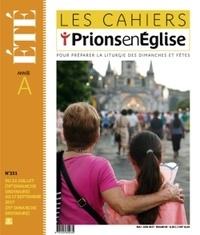 Dominique Pierre - Les cahiers Prions en Eglise N°251, mai-juin 2017 : .
