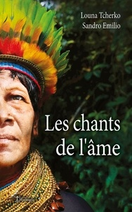 Louna Tcherko - Les chants de l'âme (version intégrale).