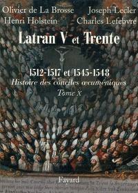 Les conciles de Latran V et de Trente 1512-1517 et 1545-1548 - Première partie.pdf