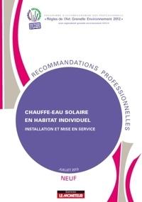 Rage Programme - Les Couleurs de la France - Maisons et paysages.