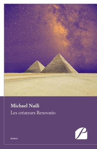Michael Naili - Les créateurs Renovatio.