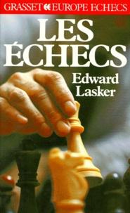 Edward Lasker - .