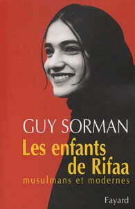 Guy Sorman - .