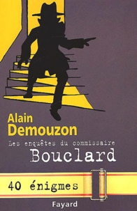 Alain Demouzon - .