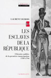 Laurent Dubois - .