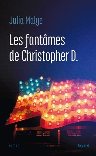 Les fantômes de Christopher D.
