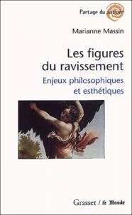 Marianne Massin - Les figures du ravissement. - Enjeux philosophiques et esthétiques.