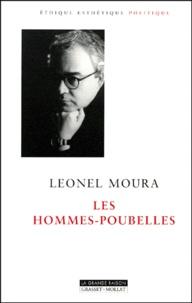 Leonel Moura - .
