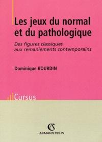 Dominique Bourdin - .