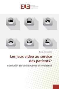Bruno Bonnechère - Les jeux vidéo au service des patients?.