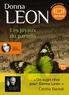 Donna Leon - Les joyaux du paradis. 1 CD audio MP3
