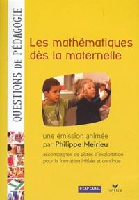 Les mathématiques dès la maternelle.pdf
