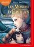 Pierre Bottero - Les Mondes d'Ewilan Tome 2 : L'oeil d'Otolep. 1 CD audio MP3