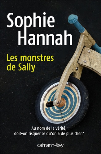 Sophie Hannah - Les monstres de Sally.