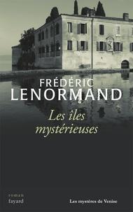 Les mystères de Venise Tome 5.pdf